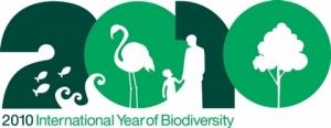 2010 Biodiversity Logo
